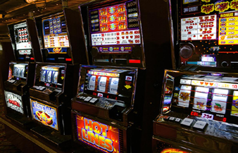 Il gambling laws poker machines recession and gambling