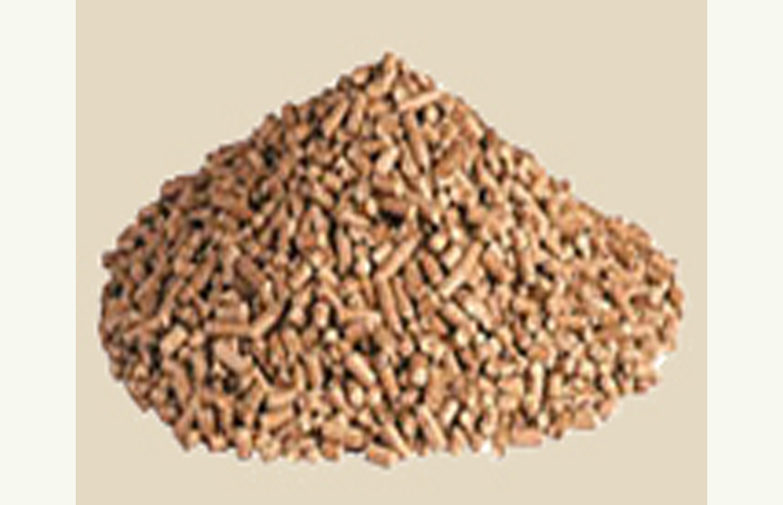 Wood pellet shortage felt in nh wkbk radio