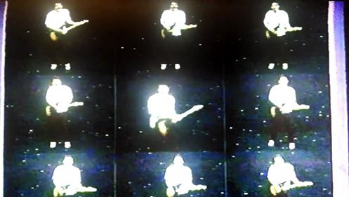 Luca Paris Lost Music Video